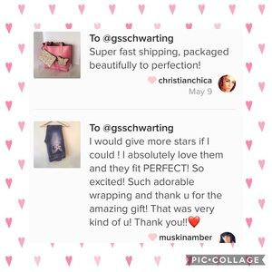 Other - 🎉🎉💕💕 I ❤️ my buyers!!!! 💕💕🎉🎉